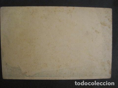 Postales: EL REPARTIDOR BANCO DE ESPAÑA 50 PTS.- FELICITA PASCUAS NAVIDAD- MUY ANTIGUA -VER FOTOS -(V-10.368) - Foto 4 - 82314940