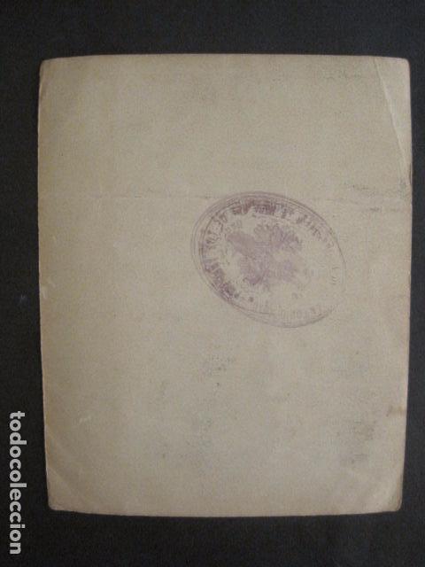 Postales: LOS ESCOLANS DELS ANGELS - FELICITA PASCUAS NAVIDAD- MUY ANTIGUA -VER FOTOS -(V-10.369) - Foto 4 - 82315032