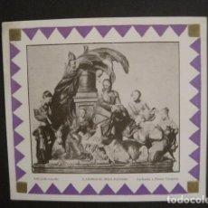 Postales: EL REPARTIDOR DE LA PUBLICITAT - BON NADAL - ANTIGUA -VER FOTOS -(V-10.374). Lote 82315656