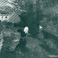 Postales: FELICITACION NAVIDEÑA - ALCALDE DE GRANOLLERS 1953 A 1963 CARLOS FONT LLOPART 1972 21 X 15CM. Lote 83685752