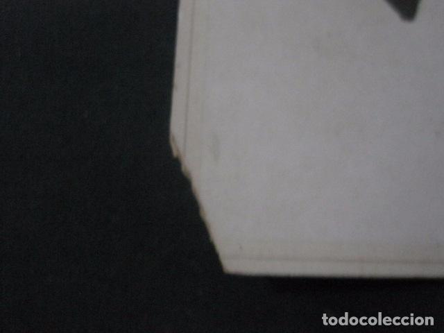 Postales: FELICITACION NAVIDAD-EL DEPENDIENTE CENTRO RECREATIVO -VER FOTOS -(V-10.730) - Foto 2 - 84735840