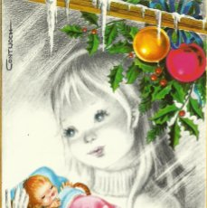 Postales: POSTAL COLECCION PERLA . Lote 90916525