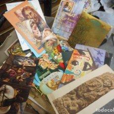 Postales: LOTE 30 POSTALES NAVIDAD ANTIGUAS. Lote 91557135