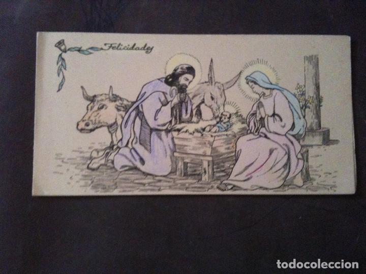 ORIGINAL (Postales - Postales Temáticas - Navidad)