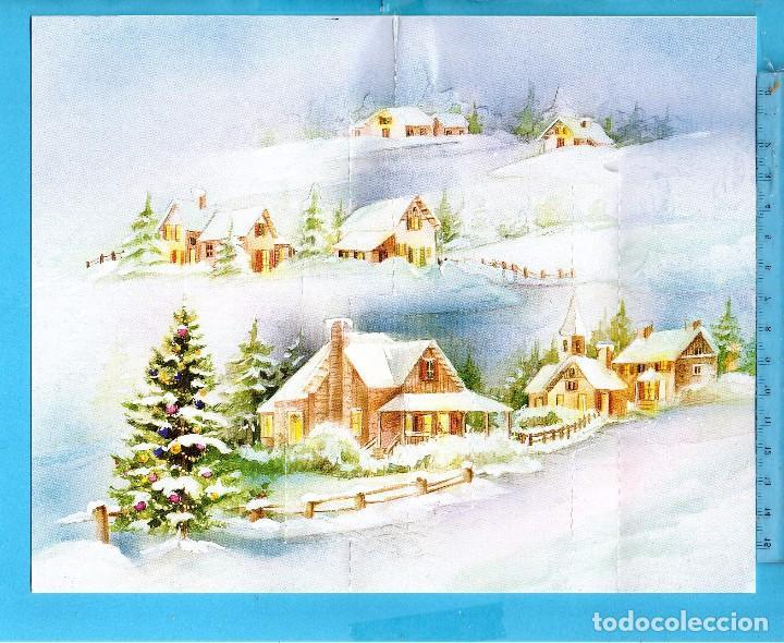 Postales: Felicitación Navidad - Foto 2 - 103398167