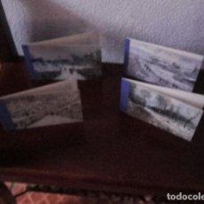 Postales: TARJETAS DE NAVIDAD.. Lote 103606979