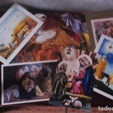 Postales: TARJETAS DE NAVIDAD.. Lote 103608815