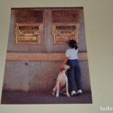 Postales: POSTAL DE NAVIDAD DE CORREOS 1972. Lote 106712091