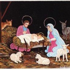 Postales: NACIMIENTO DE JESUS. Lote 109350715
