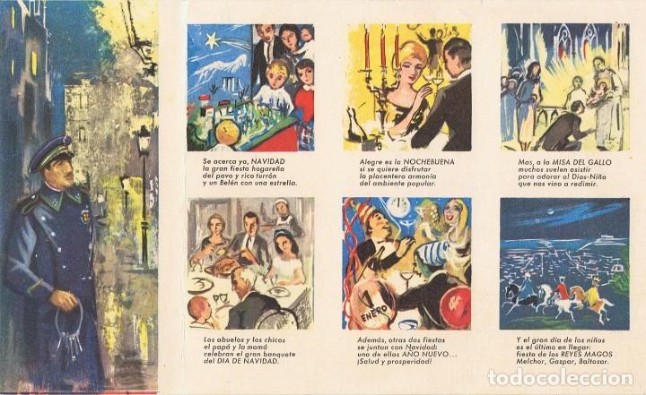 Postales: FELICITACIONES NAVIDEÑAS ¨EL VIGILANTE¨ - Foto 2 - 109374583