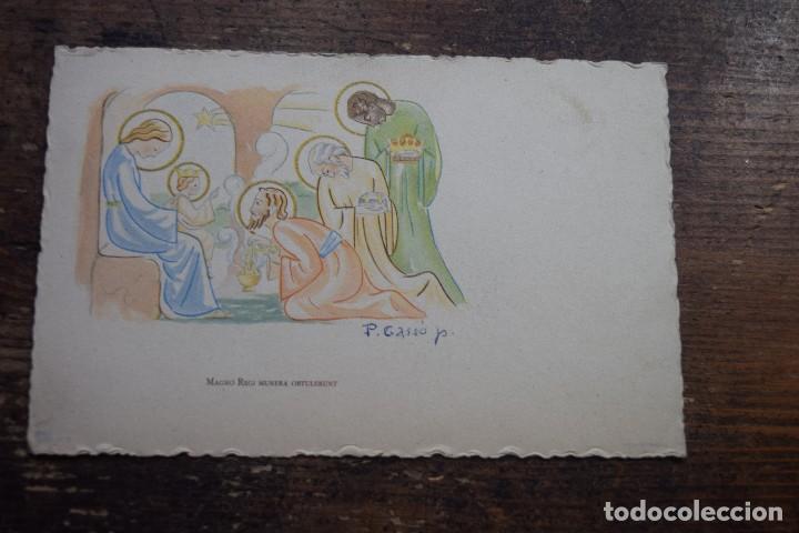 FELICITACION DE NAVIDAD (Postales - Postales Temáticas - Navidad)