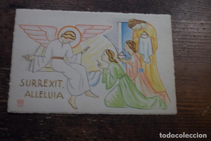 FELICITACION DE NAVIDAD, 1969 (Postales - Postales Temáticas - Navidad)