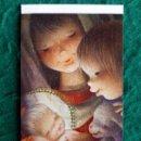 Postales: TARJETA NAVIDEÑA FERRANDIZ 375 1968. Lote 110640335