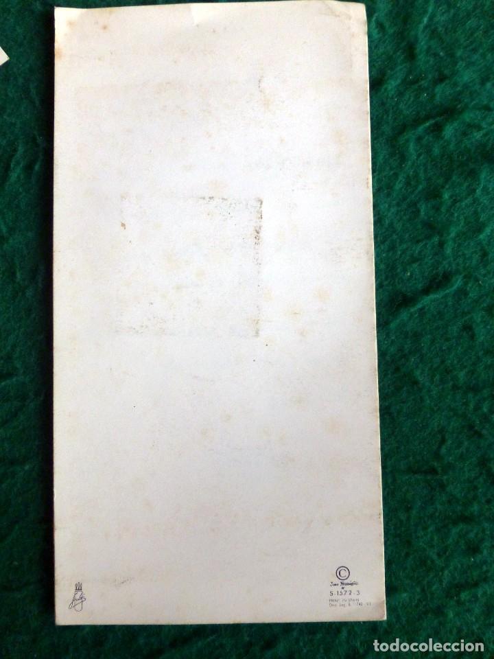 Postales: Ferrandiz S.1572-3 Cierra y abre los ojos escrita - Foto 5 - 110694975