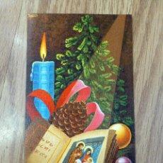 Postales: EDICIONES JBR B 806 ILUSTRA JOAN ESCRITA 1976. Lote 111423175