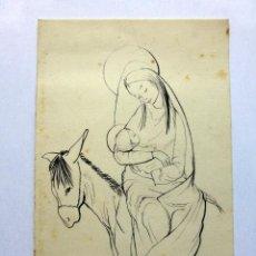 Postales: EDICIONES D B-114/3 ILUSTRA P. LINARES . Lote 111485043