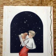 Postales: EDICIONES ORTIZ CH.-5262 ESCRITA 1952. Lote 111596203