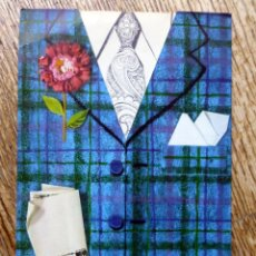 Postales: EDICIONES SABADELL SERIE MIRACLE F. 4884 ILUSTRA EMILIA. Lote 112255723