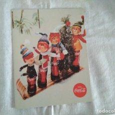Postales: COCA COLA 1967. Lote 118216519