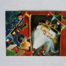Postales: ANTIGUA TIERNA POSTAL NAVIDEÑA. Lote 119584938