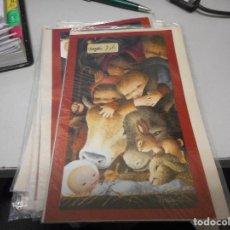 Postales: POSTAL FERRANDIZ NUEVA. Lote 126089227
