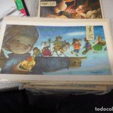 Postales: POSTAL FERRANDIZ NUEVA. Lote 126091531