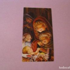 Postales: POSTAL DIPTICA DE ILUSTR. RODRIGUEZ. ED. CHIS. ESCRITA. 16,5X9 CM.. Lote 126129231
