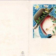 Postales: FELICITACION DE NAVIDAD. FERRANDIZ. MEDIDAS : 13 X 8 CM.. Lote 126236291