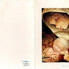 Postales: FELICITACION DE NAVIDAD. FERRANDIZ. MEDIDAS : 14 X 11 CM.. Lote 126236827