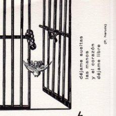 Postales: FELICITACION DE NAVIDAD. FERRANDIZ. MEDIDAS : 16,5 X 11,5 CM.. Lote 126237895
