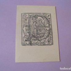 Postales: POSTAL PEÑISCOLA. VICTORIANO FRIAS. NAVIDAD 1962. 11,5X8 CM.. Lote 127160431