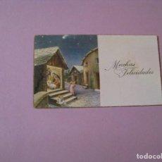 Postales: POSTAL DE ED. TALLEDA. 11,5X6,5 CM. ESCRITA. 1946.. Lote 129106951