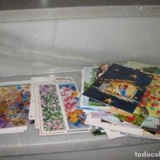 Postales: LOTE DE 90 POSTALES. Lote 129686259