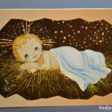 Postales: DÍPTICO EDICIONES SERRANO R/898-2 NUEVA. Lote 195498243