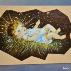 Postales: DÍPTICO EDICIONES SERRANO R/898-3 NUEVA. Lote 195498232