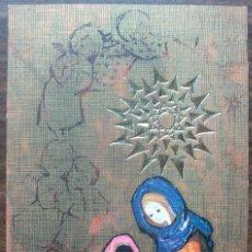 Postales: TARJETA POSTAL EDICIONES SABADELL SERIE MIRACLE LUXE - 4834.. Lote 136466430