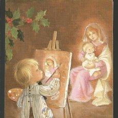 Postales: POSTAL NAVIDAD *CONSTANZA* - DIPTICA, 1982. Lote 143545658