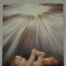 Postales: -73615 POSTAL DIBUJO NAVIDAD, NIÑO JESÚS, EDICIONES AMAPPACE, FELIZ NAVIDAD. Lote 144738830