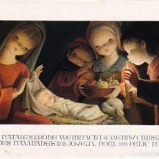 Postales: POSTAL NAVIDAD FERRANDIZ B 1626 - 1 (ESCRITA) . Lote 146727362