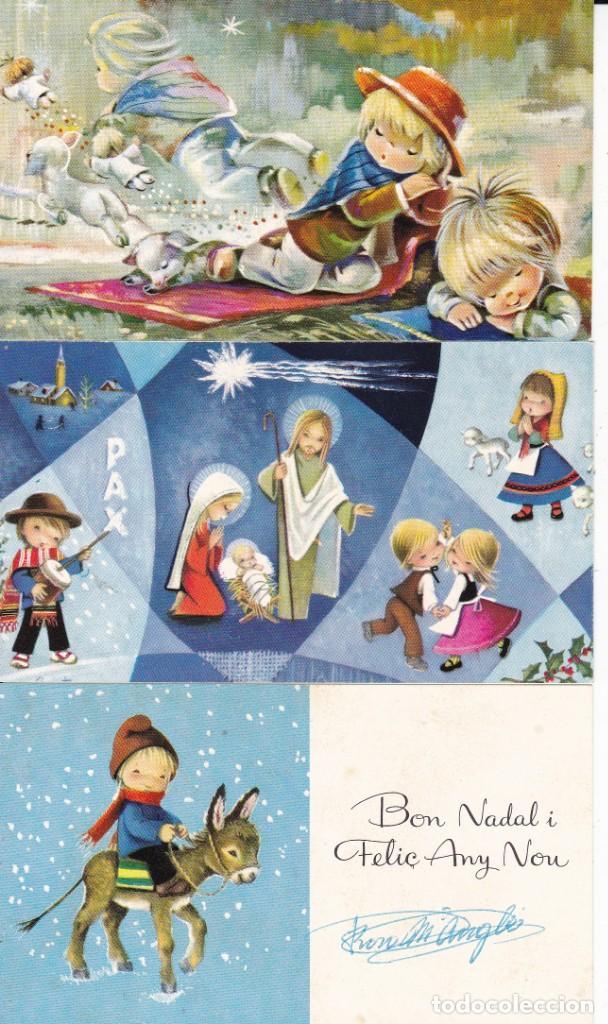 Felicitaciones Escritas De Navidad.3 Felicitaciones Navidad Escritas