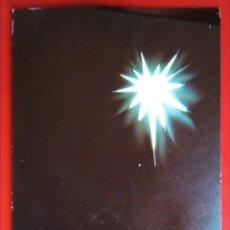 Postales: TARJETA FELICITACIÓN NAVIDAD MUÑECO DE NIEVE AÑO 1972. Lote 149889742