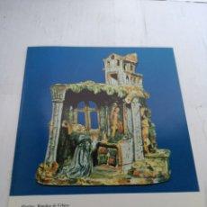 Postales: HOSTAL ALTAR MAIOLICA DI URBINO MILANO MUSEO DEL CASTILLO. Lote 151411188