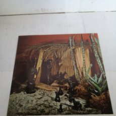 Postales: POSTAL NACIMIENTO ANGOLA. Lote 151411337