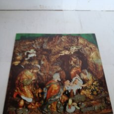 Postales: POSTAL NACIMIENTO LISBOA PORTUGAL. Lote 151411617