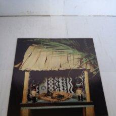 Postales: POSTAL NACIMIENTO ISLAS FIJI MELANESIA. Lote 151411821