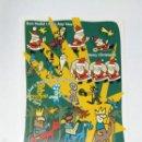 Postales: POSTAL NAVIDEÑA DIARIO SPORT MARISCAL. NAVIDAD. 1993. TDKP14. Lote 152975306