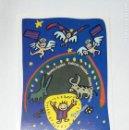 Postales: POSTAL NAVIDEÑA DIARIO SPORT MARISCAL. NAVIDAD. 1993. TDKP14. Lote 152975322