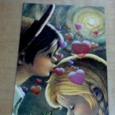 Postales: POSTAL SENCILLA NAVIDAD Nº 6110/2 ESCRITA 14X8 CM. . Lote 158214462