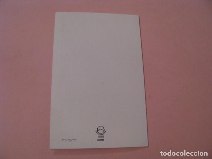Postales: POSTAL DE ISABEL. ED. ORTIZ. ESCRITA. 12,5X8,5 CM. - Foto 3 - 160360930