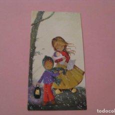 Postales - POSTAL DE ED. ORTIZ. X304. ESCRITA. 16X8,5 CM. - 160364734
